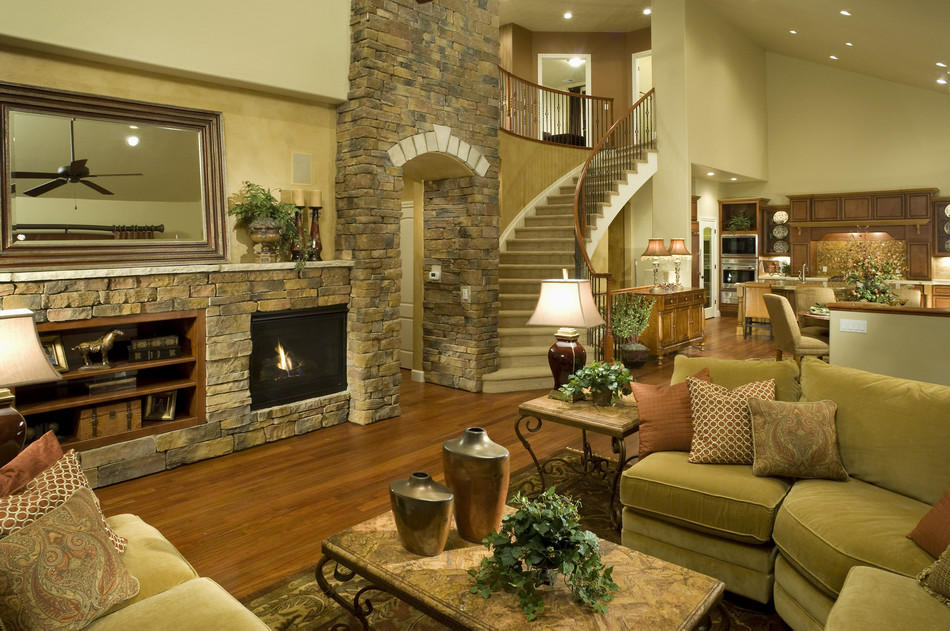 Дизайн домов интерьеров