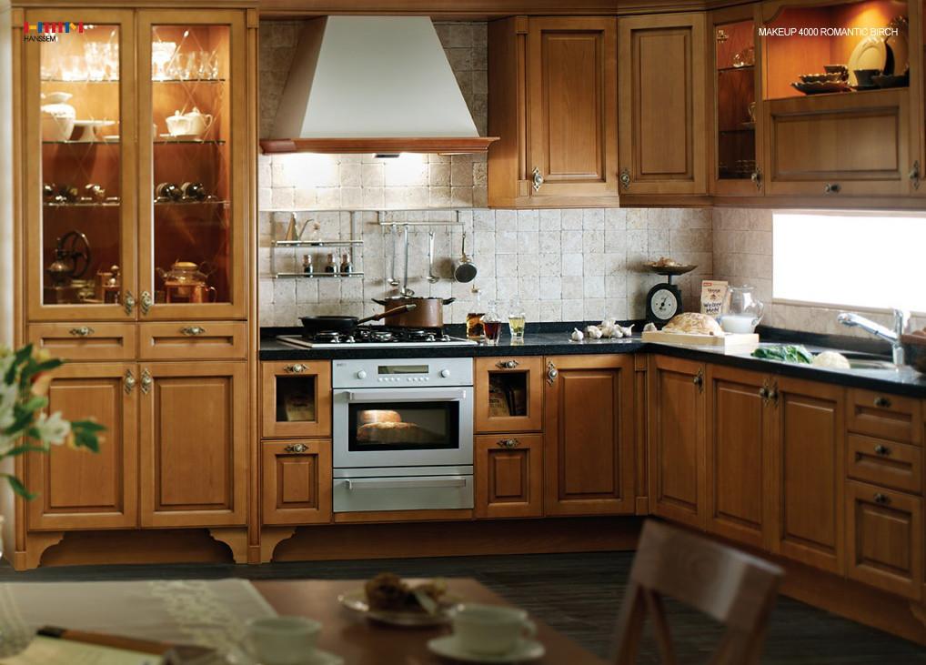 Дизайн кухонной мебели картинки