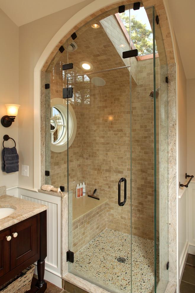 Bathroom ideas shower