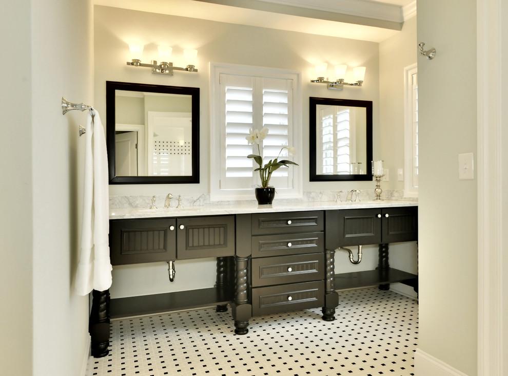 Badezimmer Aufbewahrung