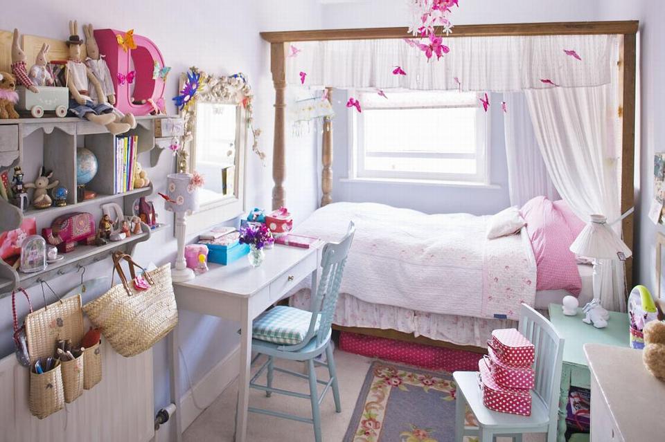 Как сделать комнату красивой и уютной